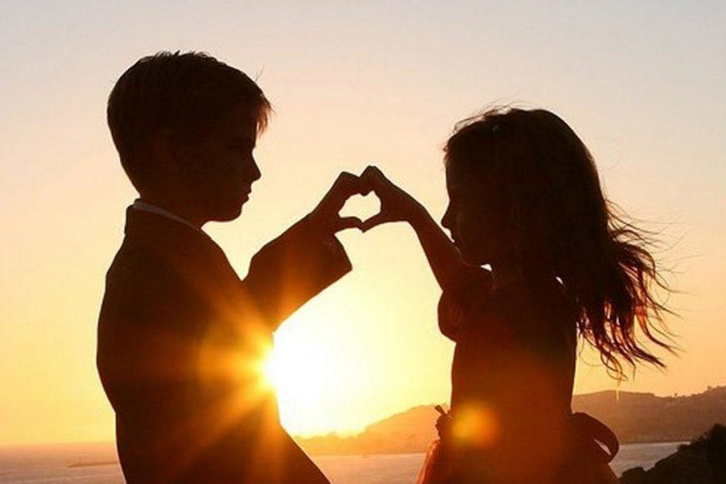 Sevgiyi Anlatan Sözler