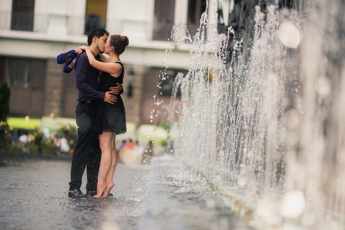 Sırılsıklam Aşk Sözleri