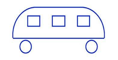 otobüs hangi yöne gidiyor