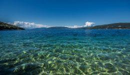 Denizin Ortasında Ne Vardır? Bilmecesi