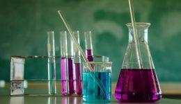 Kimya ile İlgili Bilmeceler