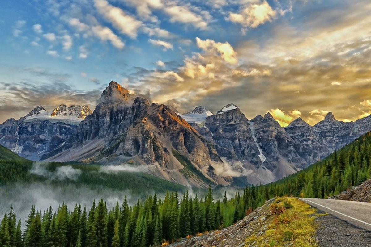 Gölgesiz Dağlar Aşar Bilmecesi