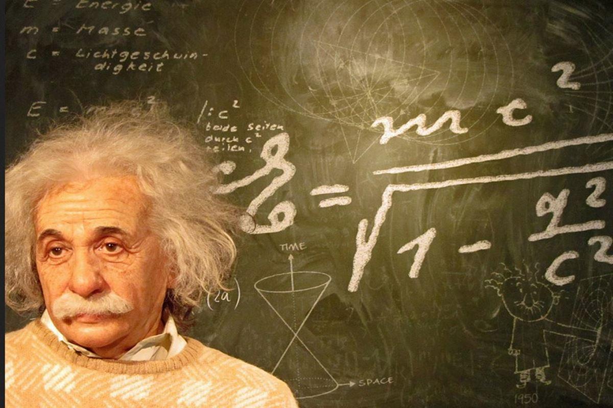 Zor Bilmeceler! Einstein Gibi Dahileri Bile Zorlar