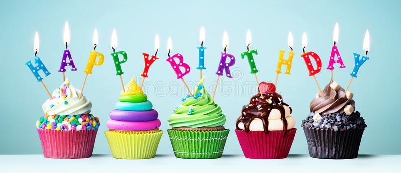 ETKİLEYİCİ doğum günü Mesajları