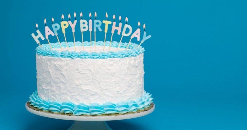 Yakın arkadaşa doğum günü mesajı uzun