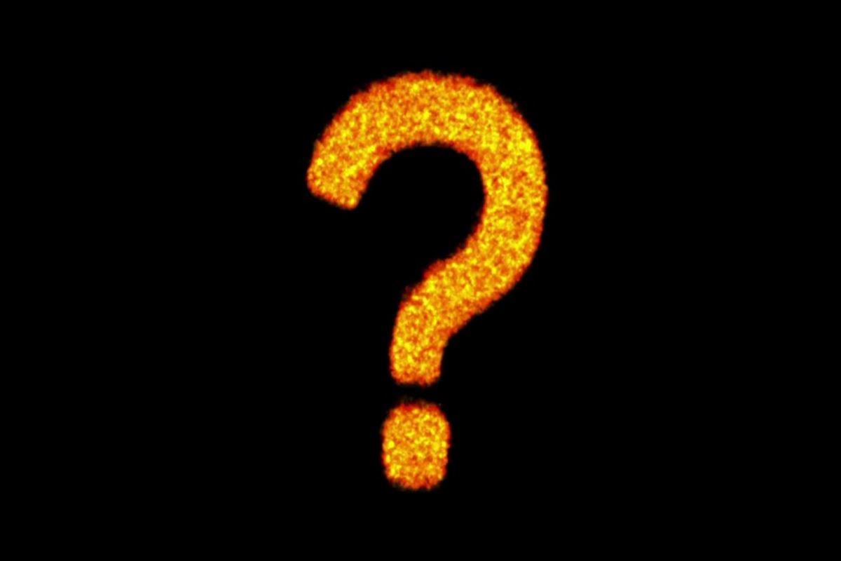 Basit Bilmeceler ve Cevapları