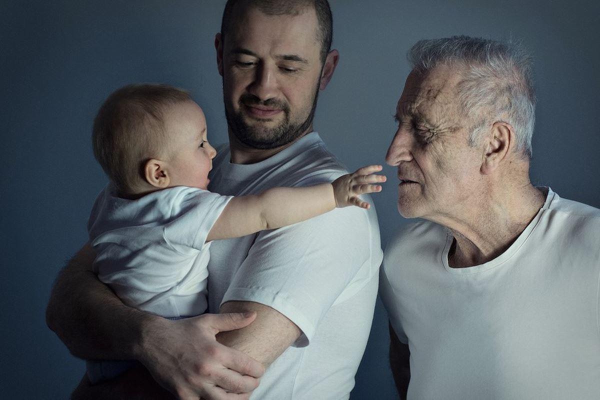 İki Baba İki Oğul Bilmeceleri