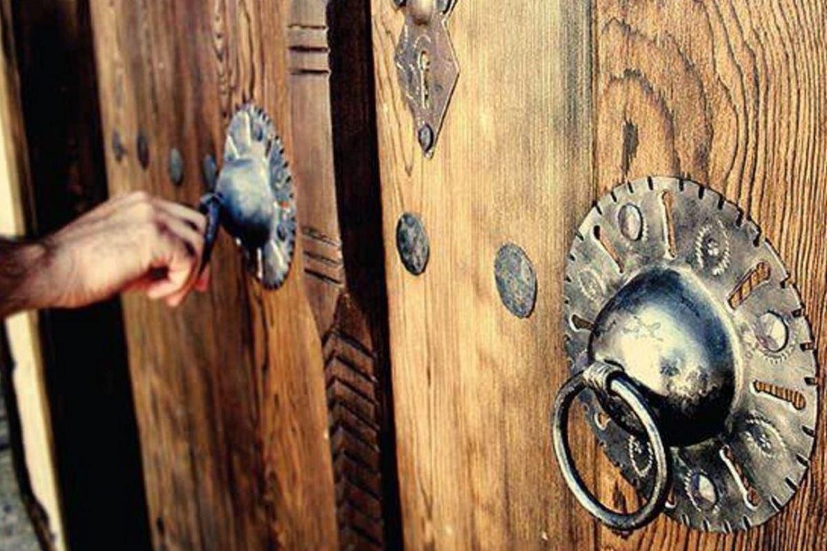 Zilim Var, Kapım Yok Bilmecesi