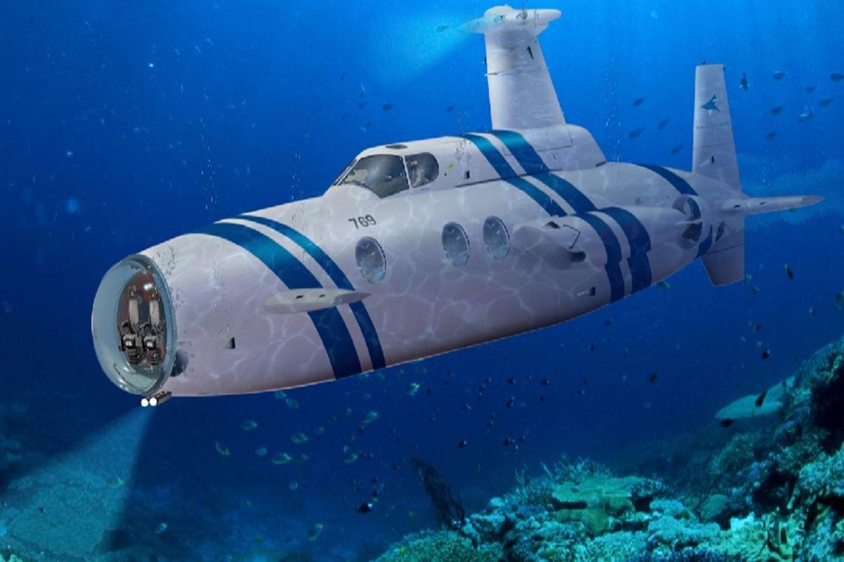 Denizaltının Bir Küçüğüne Ne Denir Bilmecesi