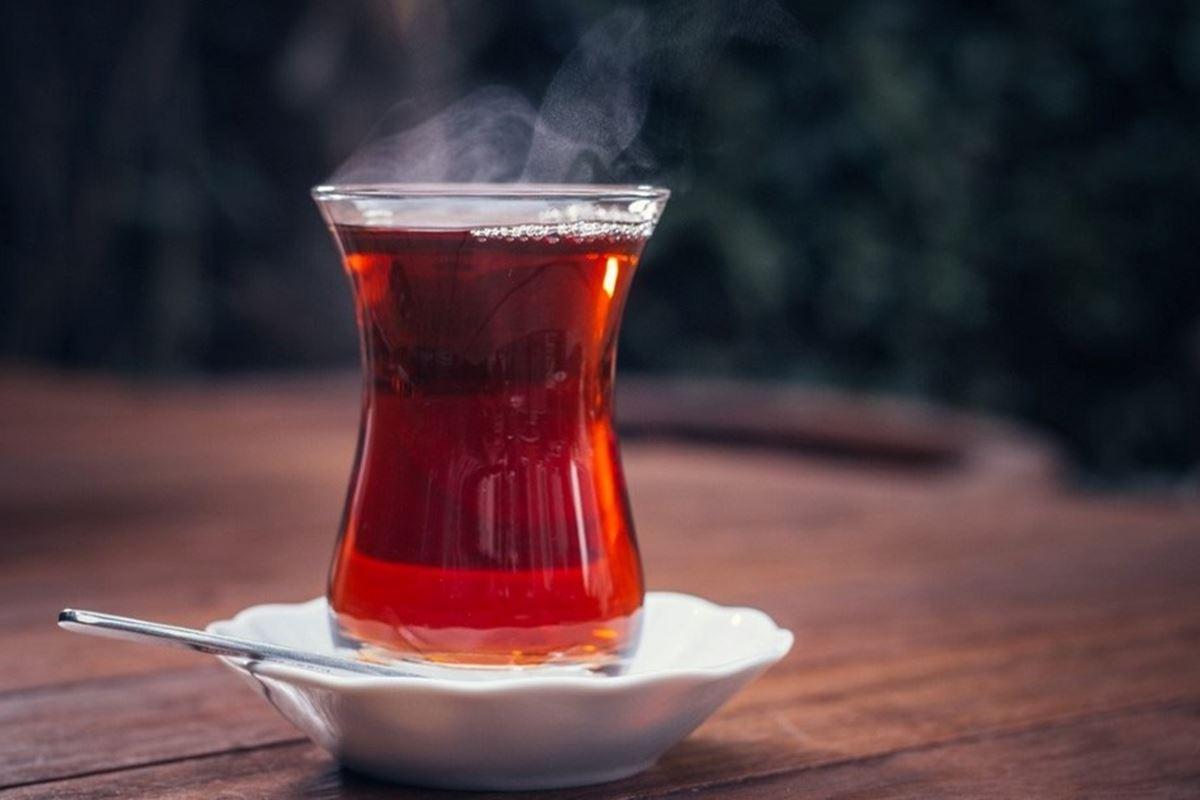 Hangi Saatte Çay İçilmez Bilmecesi