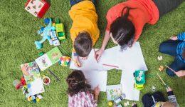 5 Yaş Çocuklar için Bilmeceler ve Cevapları