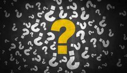 10 Tane Bilmece ve Cevapları
