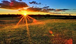 Güneş İle İlgili Bilmeceler ve Cevapları