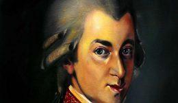 What Is Mozart's favorite fruit? Bilmecesi