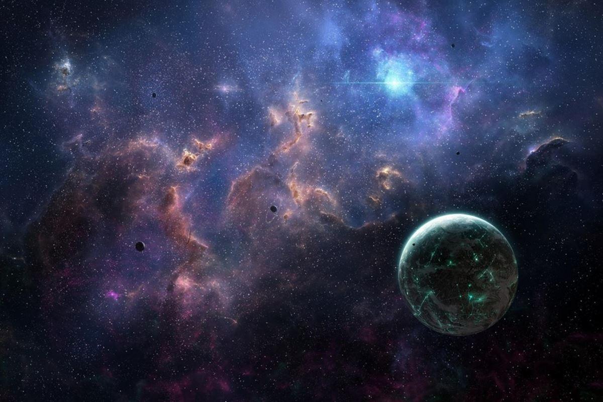 Uzay ile İlgili Bilmeceler