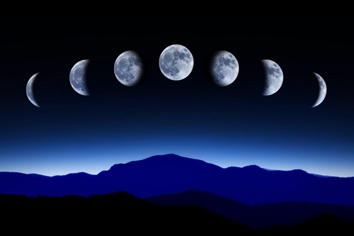 Ay ile İlgili Bilmeceler