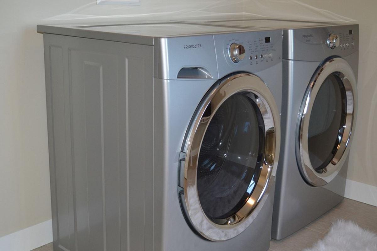Çamaşır Makinesi ile İlgili Bilmeceler