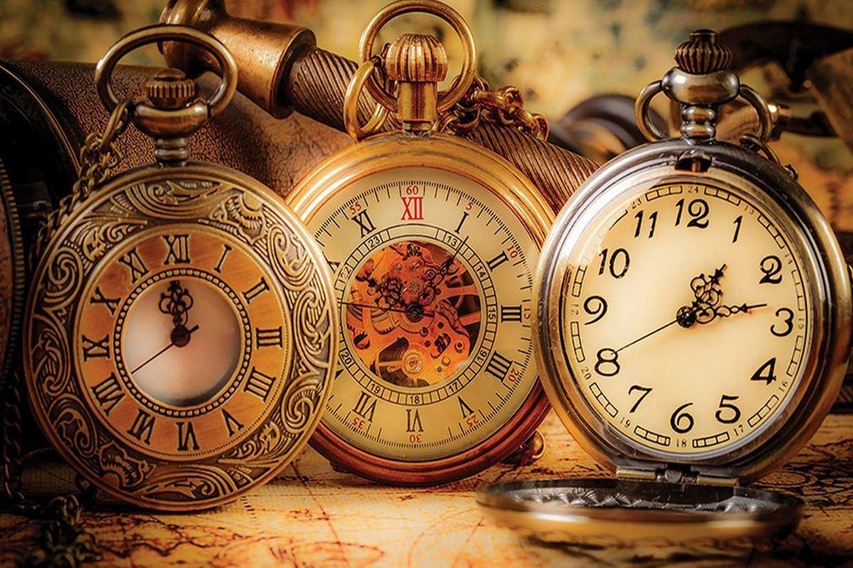 Saat ile İlgili Bilmeceler