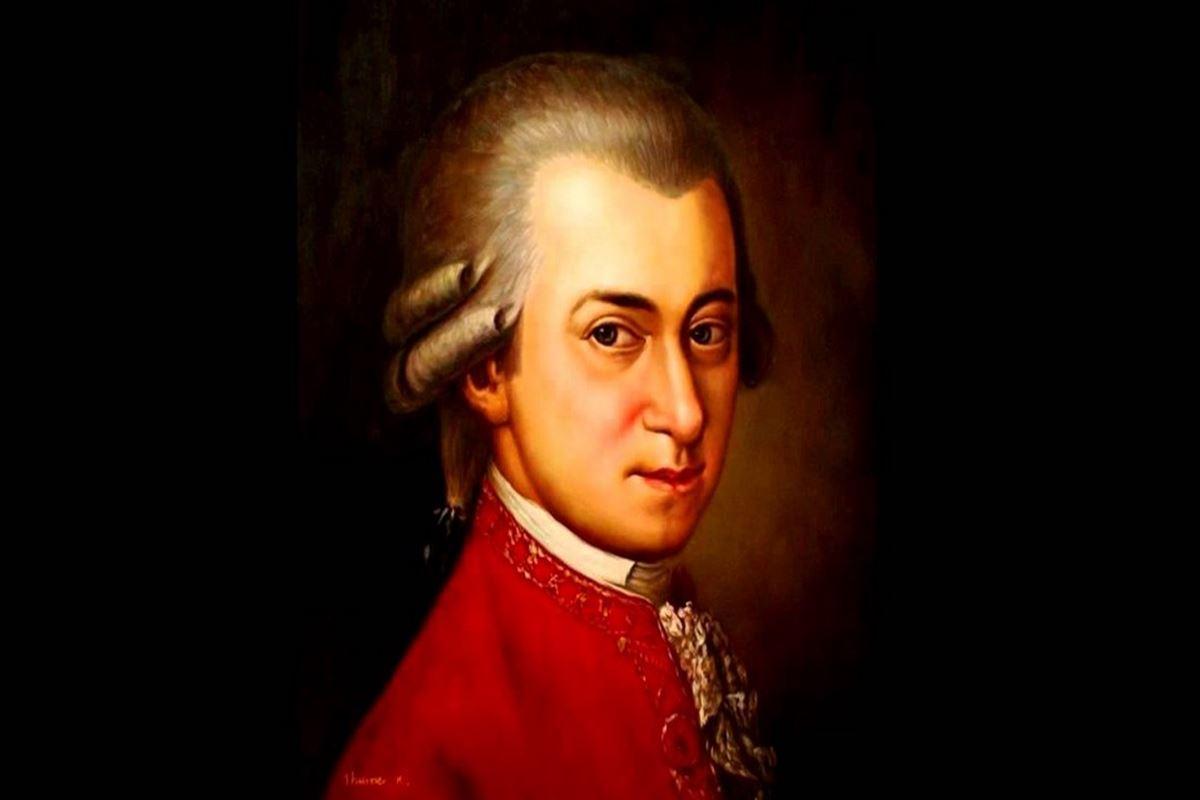 Mozart Evine Ne Yaptırmış Bilmecesi