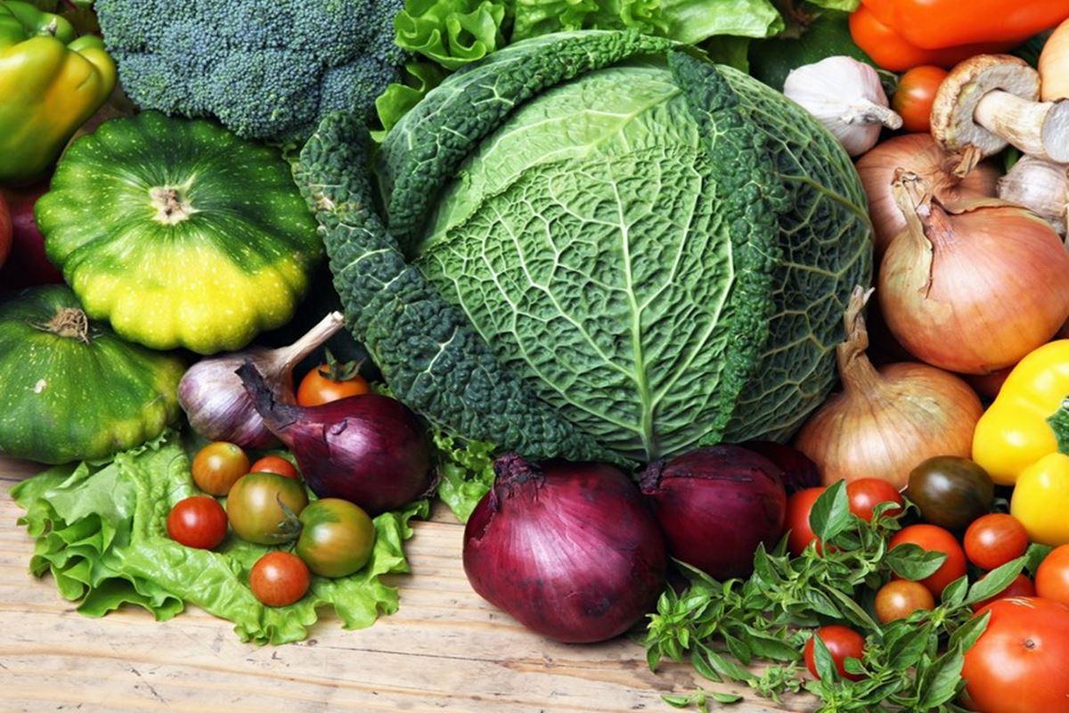 Sebze İle İlgili Bilmeceler