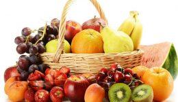 Meyvelerle ilgili Bilmeceler ve Cevapları
