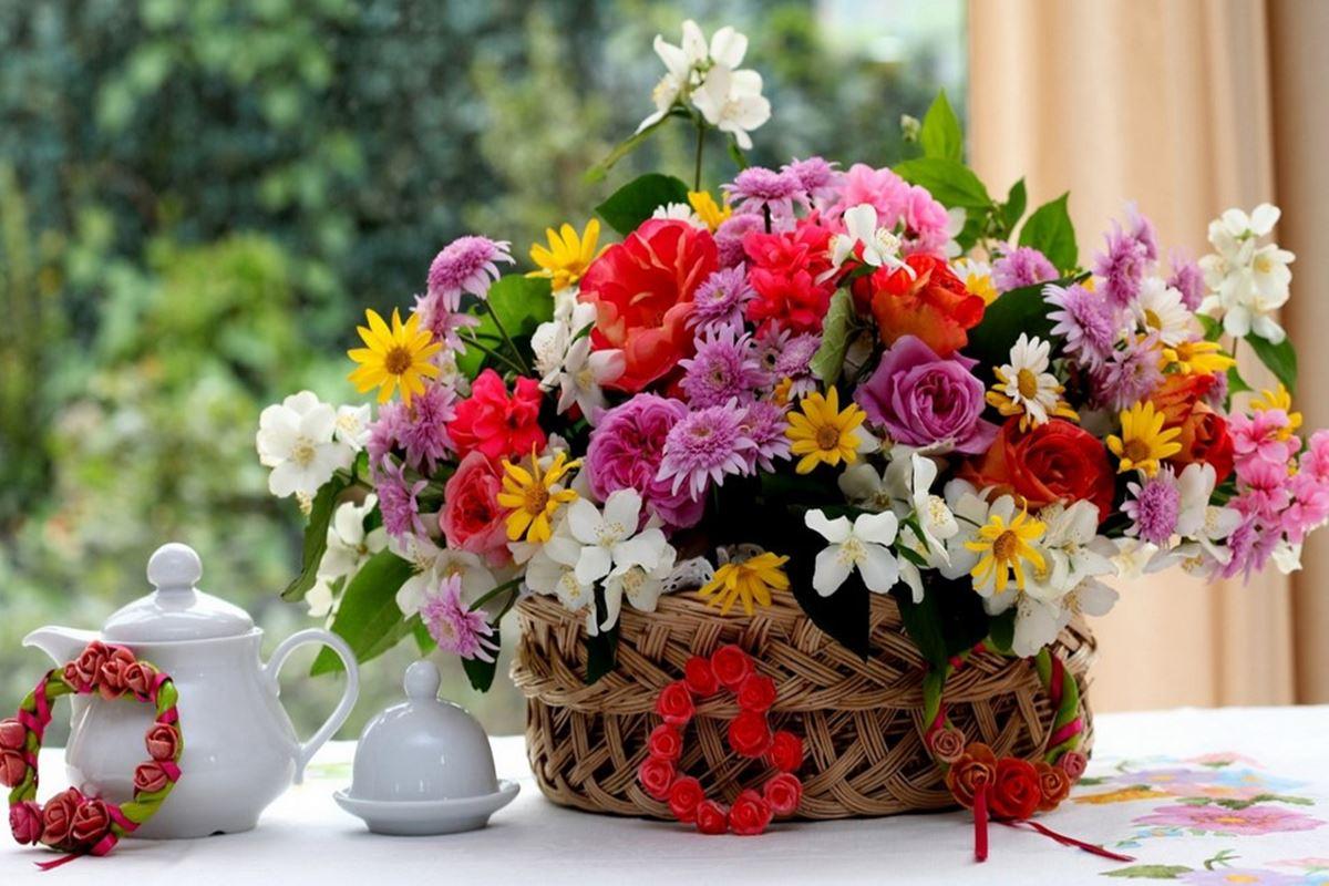 Hiç Solmayan Çiçek Hangisidir Bilmecesi