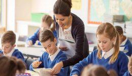 Öğretmen ile İlgili Bilmeceler