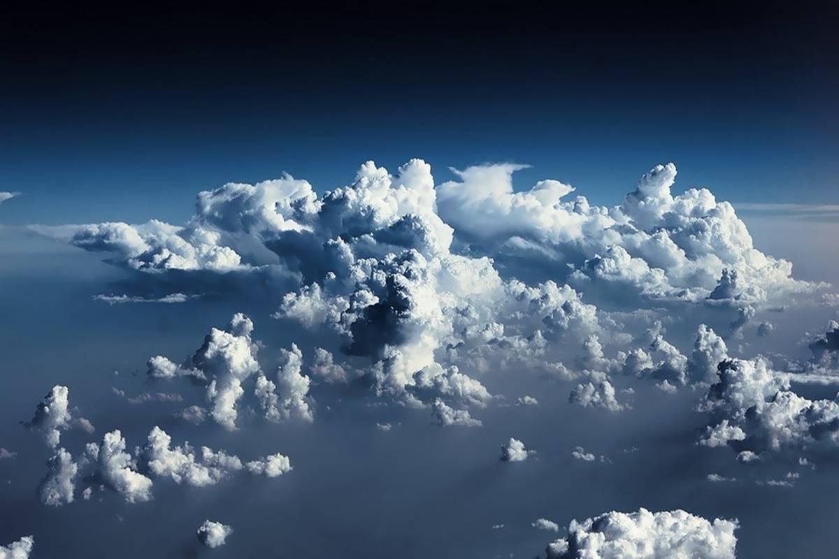 Bulut ile İlgili Bilmeceler